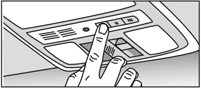 Programming The Garage Opener Page 2 Clublexus Lexus